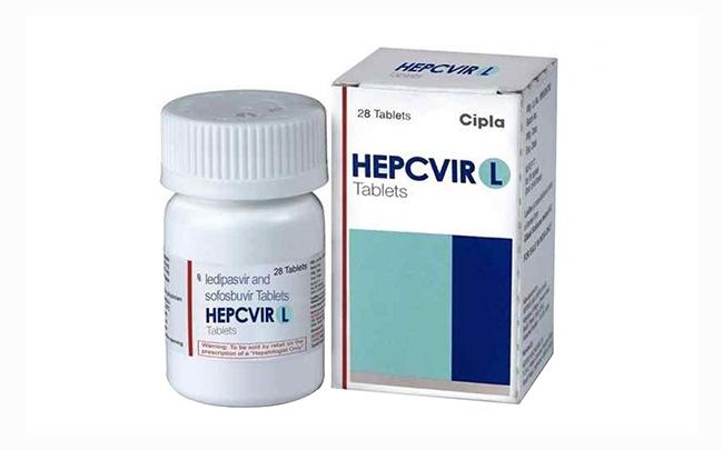 Thuốc Hepcvir L: Chỉ định, chống chỉ định, cách dùng