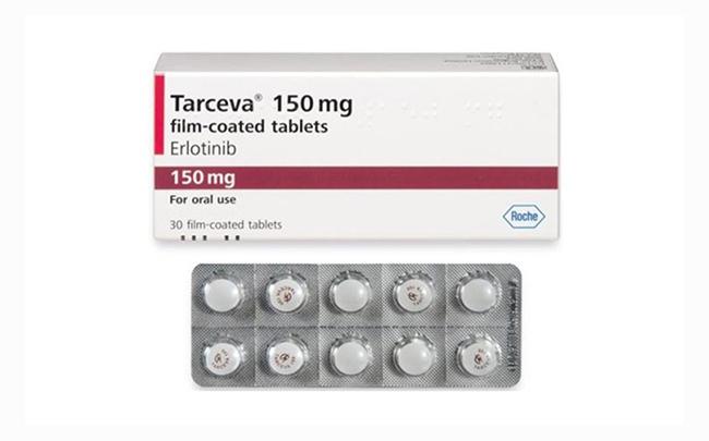 Thuốc Tarceva 150mg: Chỉ định, chống chỉ định, cách dùng