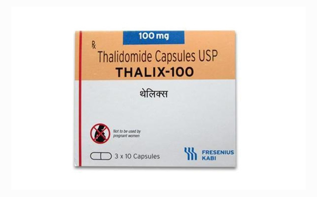 Thuốc Thalix 100: Chỉ định, chống chỉ định, cách dùng