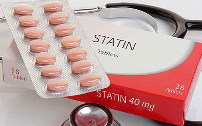 Thuốc tim mạch Statin có thể không gây suy giảm trí nhớ như mọi người vẫn tưởng