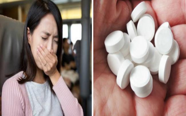 Tự ý sử dụng thuốc chống say tàu xe có thể làm rối loạn chức năng gan, thận