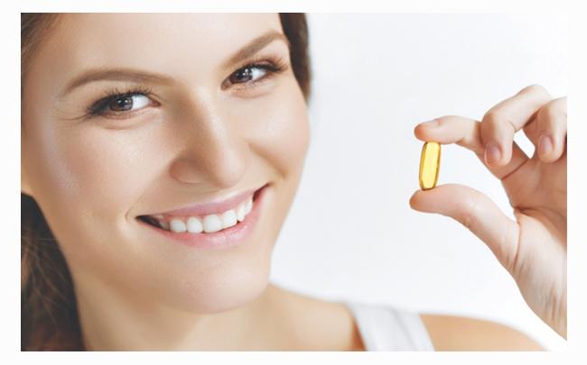 Mách bạn: Uống vitamin E vào lúc nào là tốt nhất?
