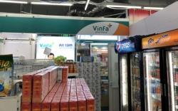 Vingroup chính thức tiến vào mảng bán lẻ dược phẩm với chuỗi 11 nhà thuốc VinFa