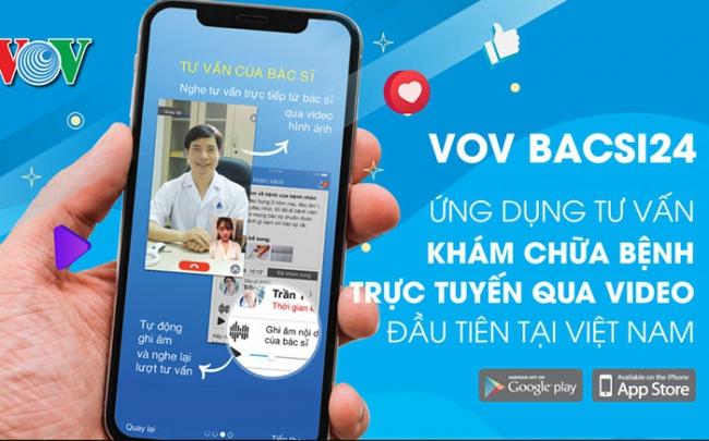 VOV Bacsi24 - bác sĩ gia đình thời đại 4.0