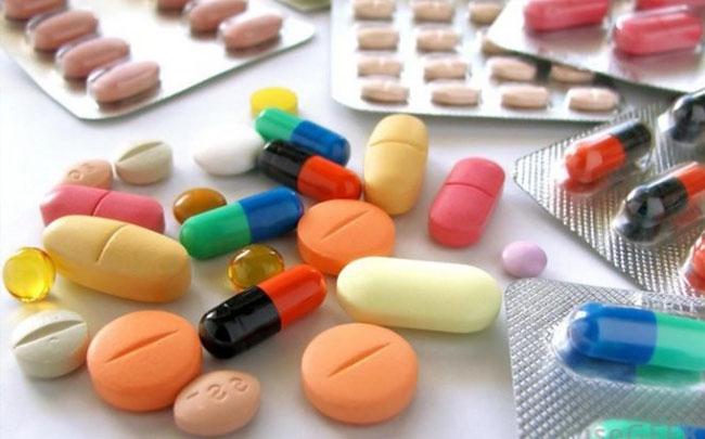 WHO cảnh báo nguy cơ thiếu hụt thuốc kháng sinh trên toàn thế giới